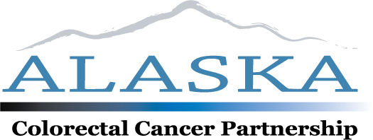 Alaska Colorectal Cancer Partnership Logo